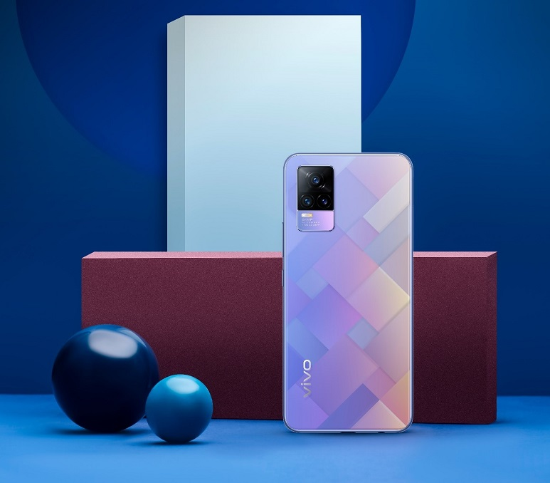 vivo V21 series stands for redefining the selfie capabilities in their own way