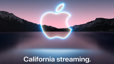 Apple's iPhone 13 Event