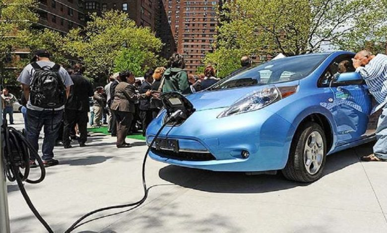 Sindh Starts registering Electric Vehicles