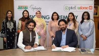 PTCL Group joins hands with NOWPDP for Justuju Internship Program for Persons with Disabilities