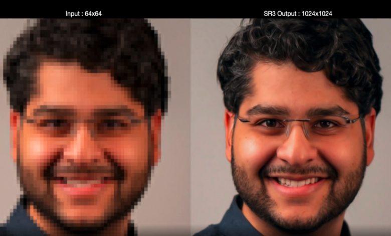 Google AI-Based images