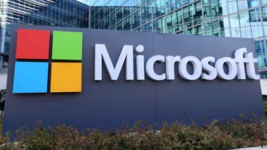 Microsoft new Surface