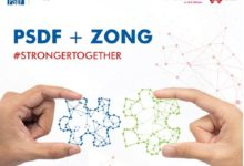 PSDF and Zong lead the way to train 10,000 youth in Digital Freelancing Skills