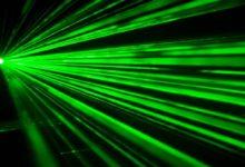 Taara Lasers Transmit