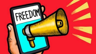 Pakistan Stood 7th Among Worst Countries for Internet freedom:Report