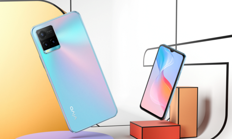 vivo Is All Set to Introduce Smartphone of Choice with The Upcoming Y33s