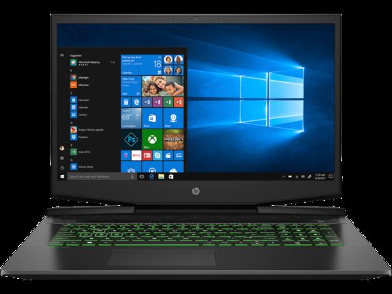 gaming laptops in 2021