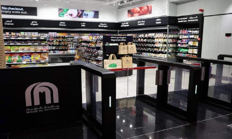 Middle East's first cashier-less store launches in Dubai