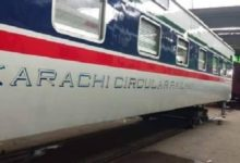 Karachi Circular Railway to Run Electric Trains on Its Track Soon