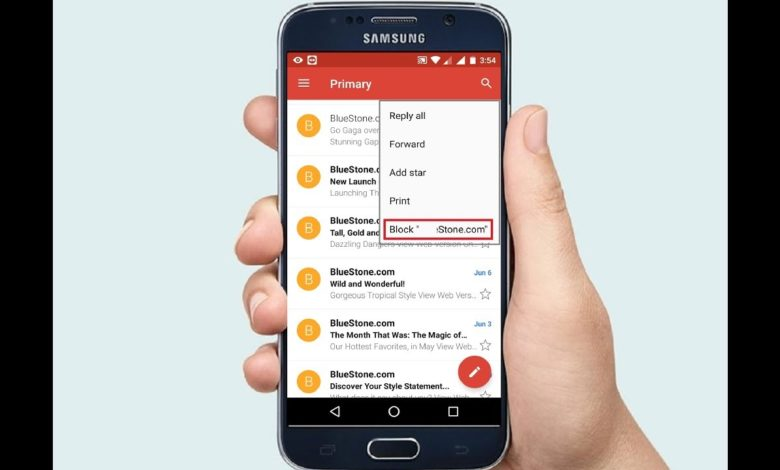 How to get rid of Chat and Rooms tabs in Gmail App?