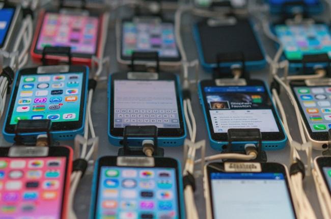 4G Smartphone to UAE