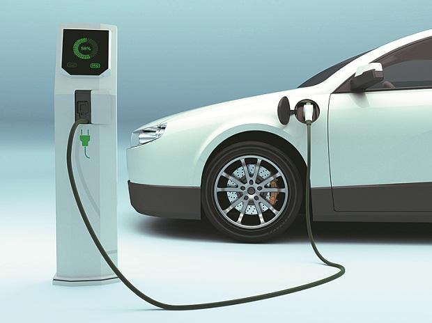 Pakistan is all set to Install Electric Car charging stations