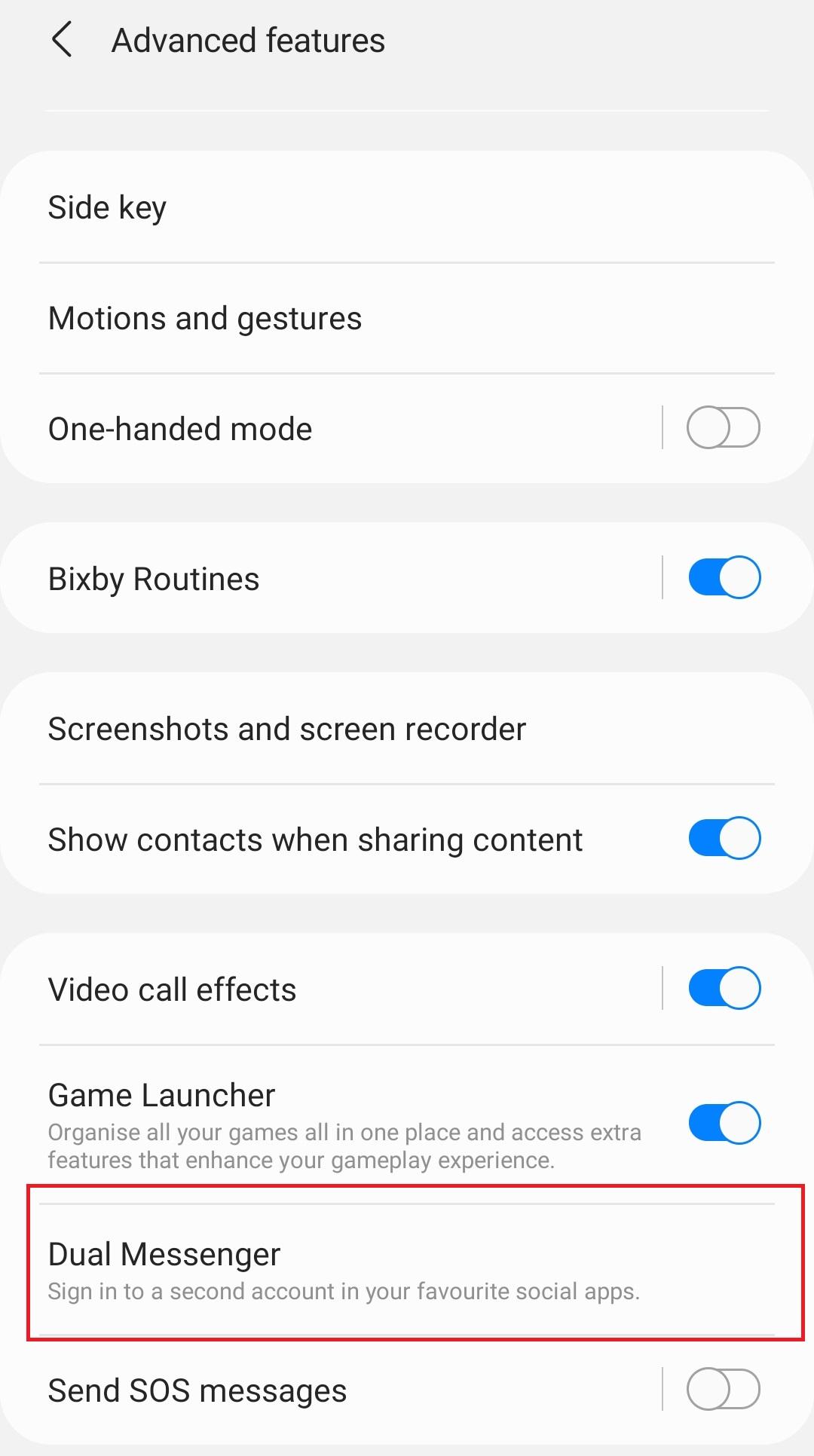 5 active whatsapp accounts