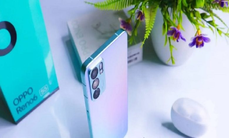Oppo Reno 6 Pro 5G to Launch in Pakistan on September 8, 2021