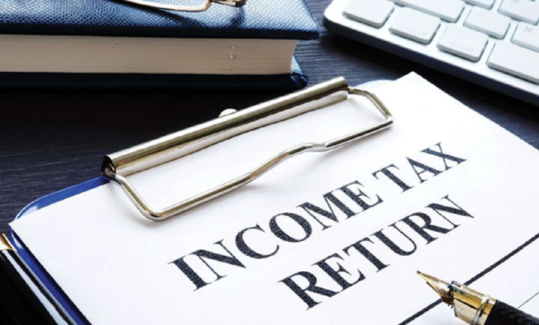 Has FBR Extended Tax Return Filing Date till 2050?