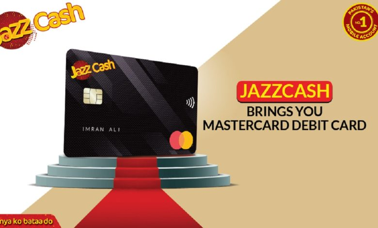 JazzCash and Mastercard Introduce New Solutions to Transform Pakistan's Digital Payment Ecosystem