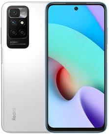 Redmi 10 budget smartphones