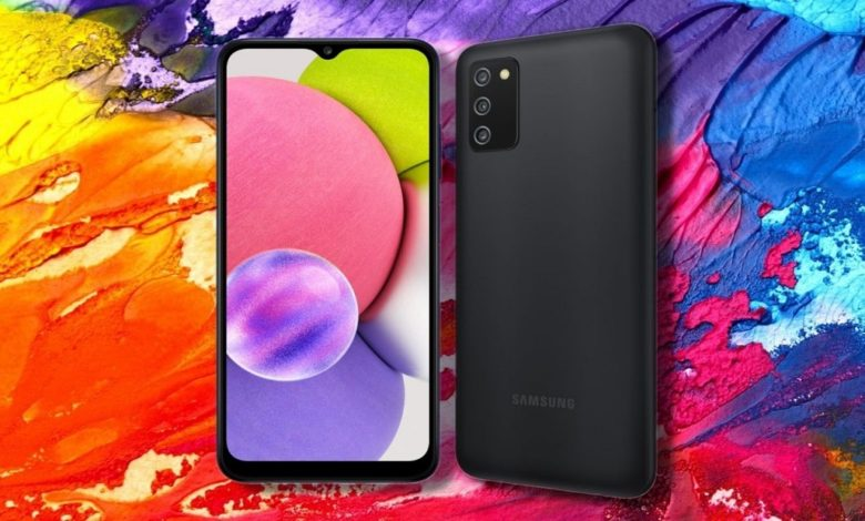 Samsung Galaxy A03s Specifications & Features