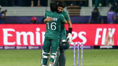 Fans troll India after BIG defeat against Pakistan in T20 World Cup With Memes