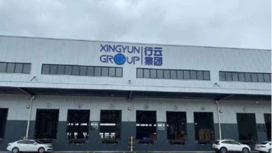 Xingyun Group is officially starting its operations in Pakistan
