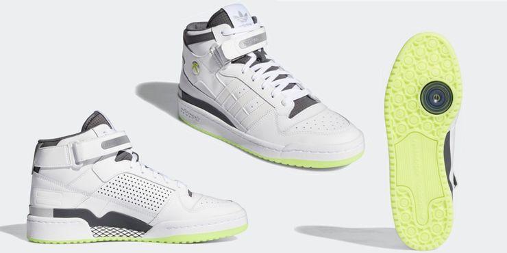 Adidas x Xbox 360