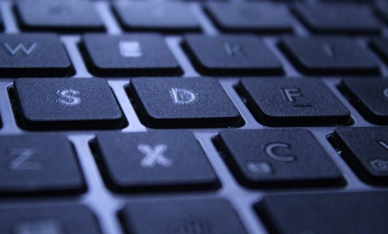 Here's What to do when Laptop keyboard stops working