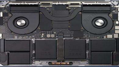 "First Look Inside 14"" & 16"" MacBook Pro Models"