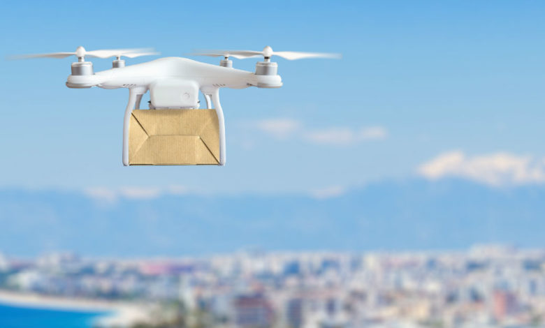 Will Food delivery drones be Successful in Islamabad?