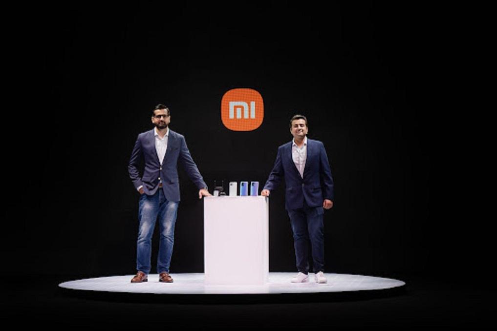 Xiaomi launched its Xiaomi 11 T series