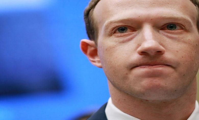 Mark Zuckerberg loses $9.6 billion amid Facebook outage
